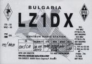 LZ1DX